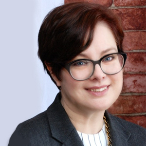Dr. Amanda Dawson