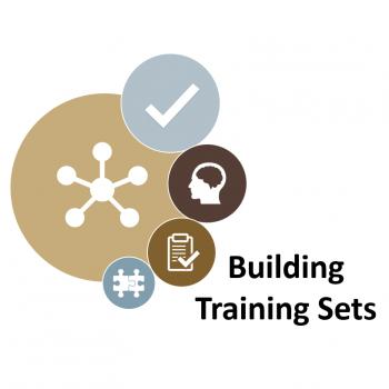 Building Training Sets