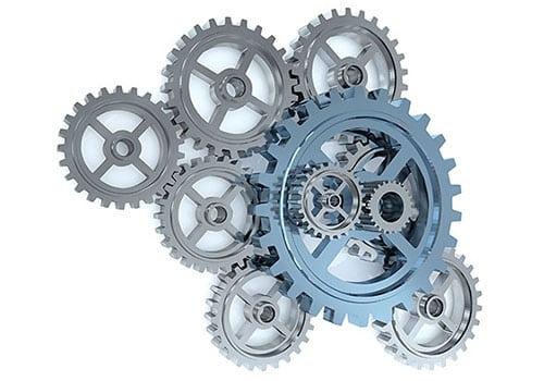 Some misc. gears