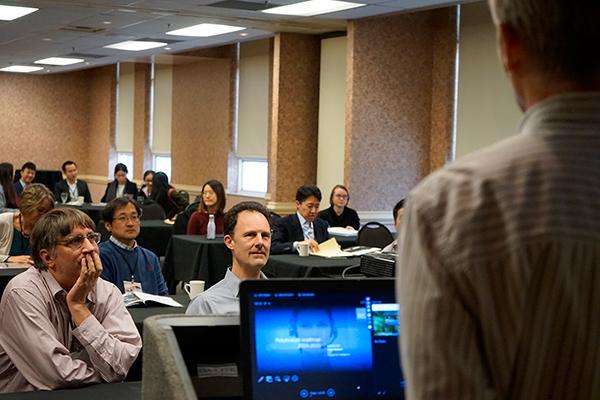 MiACON18 Presentation by CEO