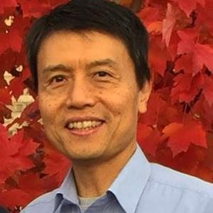 Eric Wen Su