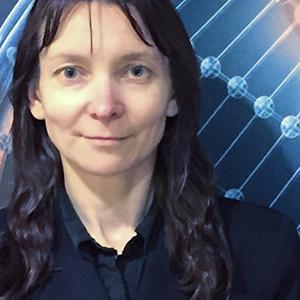Olga Scrivner