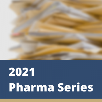 Text Mining Pharma Data Webinar