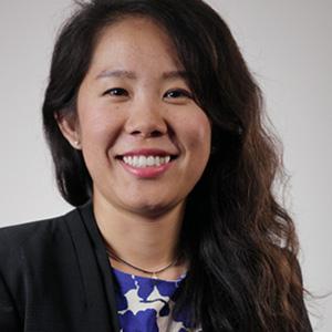 Sharon Zhu