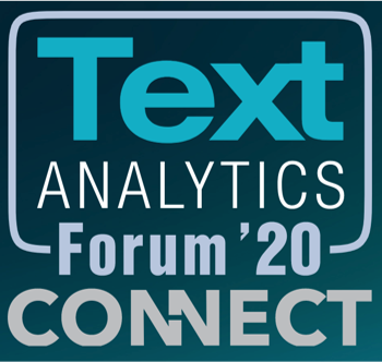 Text Analytics Forum 2020 Connect