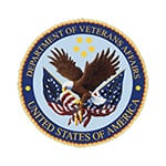 US Dept. of Veterans Affairs Logo
